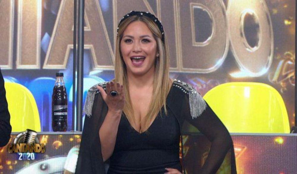 Karina La Princesita habló de su nuevo novio