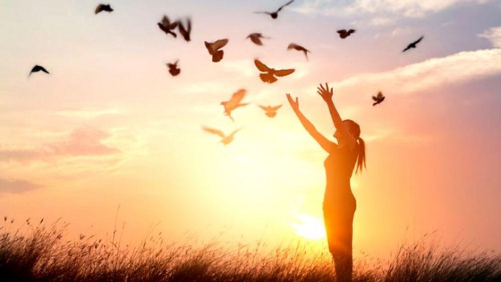 Reflexión para aprender a soltar y perdonarnos