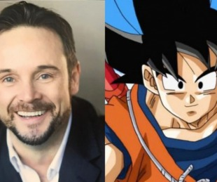 foto: Dragon Ball Z: murió el actor que le dio la voz a Goku