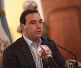 foto: Valdés brindará una conferencia con posibles nuevas medidas