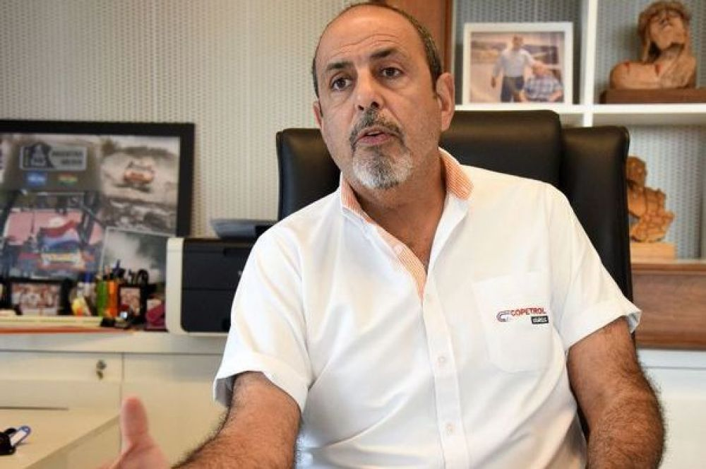 Empresario paraguayo quiere comprar toda la madera correntina
