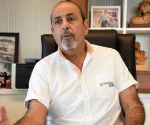 foto: Empresario paraguayo quiere comprar toda la madera correntina
