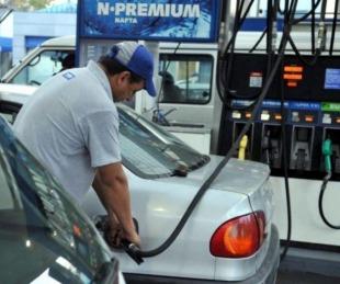 foto: En Corrientes, estaciones de servicio también aplicaron subas