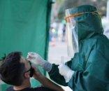 foto: Corrientes registró 100 casos de COVID-19, cifra más baja en 20 días