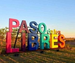 foto: Paso de los Libres mantiene sus restricciones contra la pandemia