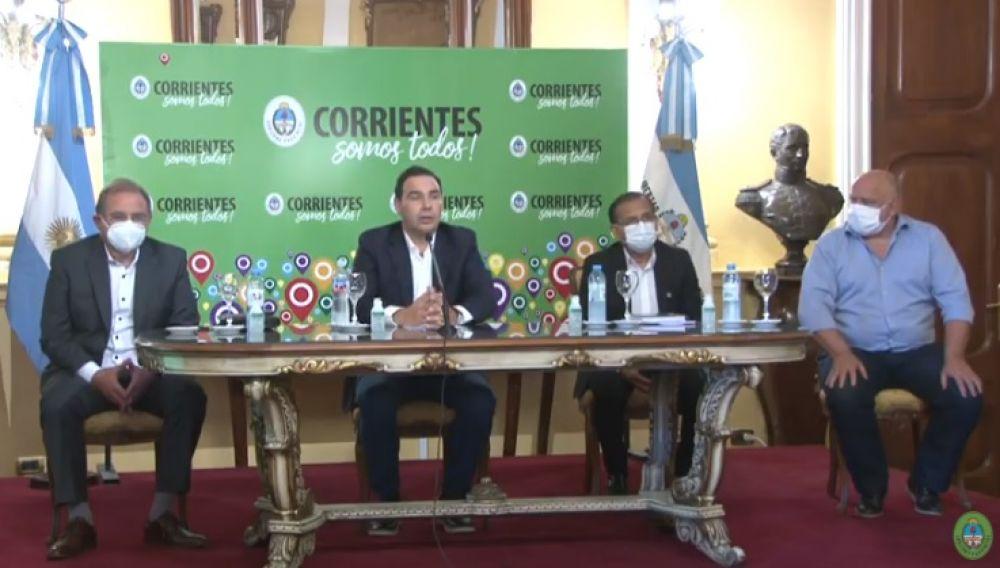 Fase 3: las 10 medidas anunciadas por el gobernador Valdés