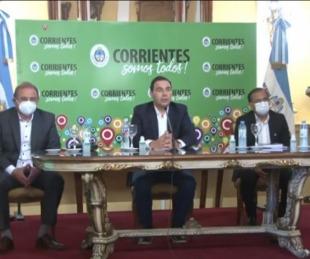 foto: Fase 3: principales medidas anunciadas por el Gobernador Valdés