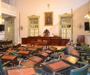 foto: El Poder Legislativo adhiere al Asueto hasta el 30 de noviembre