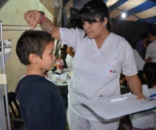foto: Cruz Roja inicia inscripciones para el ciclo lectivo 2021