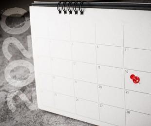 foto: Los feriados y fines de semana largos que quedan este año