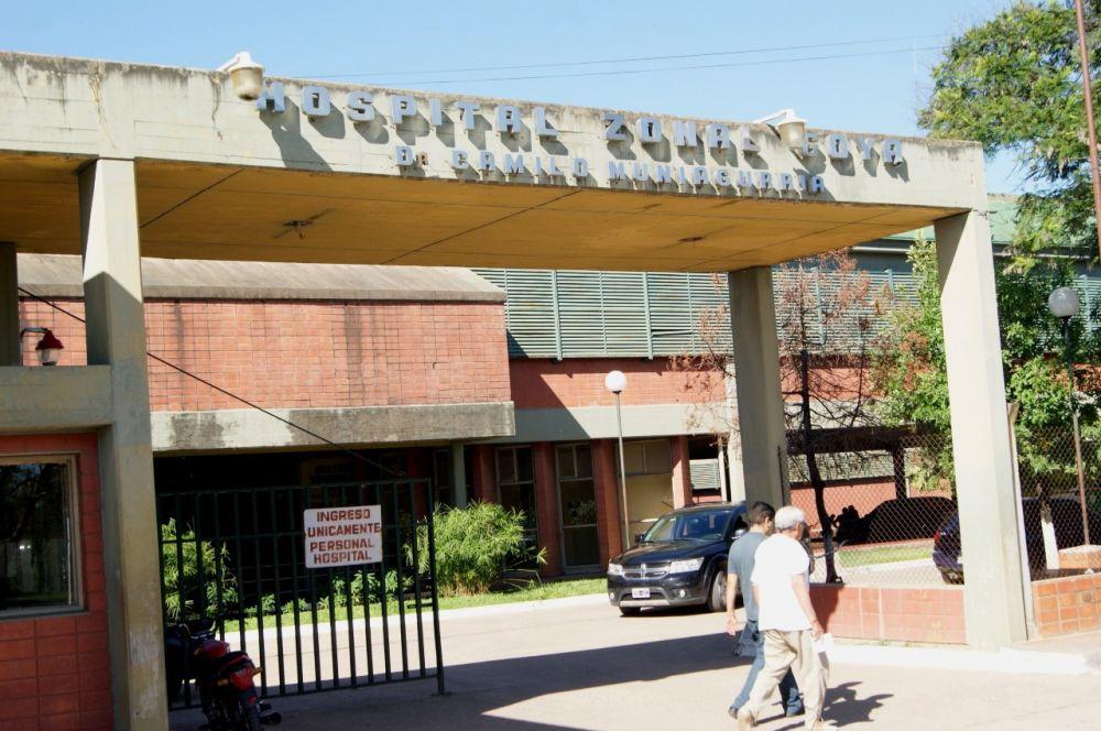 Corrientes: Se realizó la 14° ablación multiorgánica del año