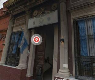 foto: UTA Corrientes cerrado por dos casos de coronavirus