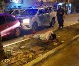 foto: Trabajaba en la Comisaría de la Mujer y fue detenido por agredir a su pareja