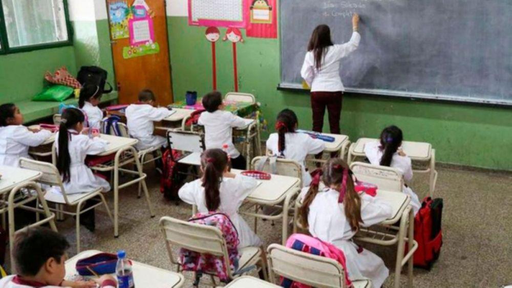 Corrientes: indican que no habrá escuelas de verano en Corrientes