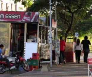 foto: Corrientes en Fase 3: habilitan también los carritos de la Costanera