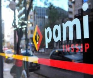 foto: El Pami Corrientes recuerda que solo atiende urgencias