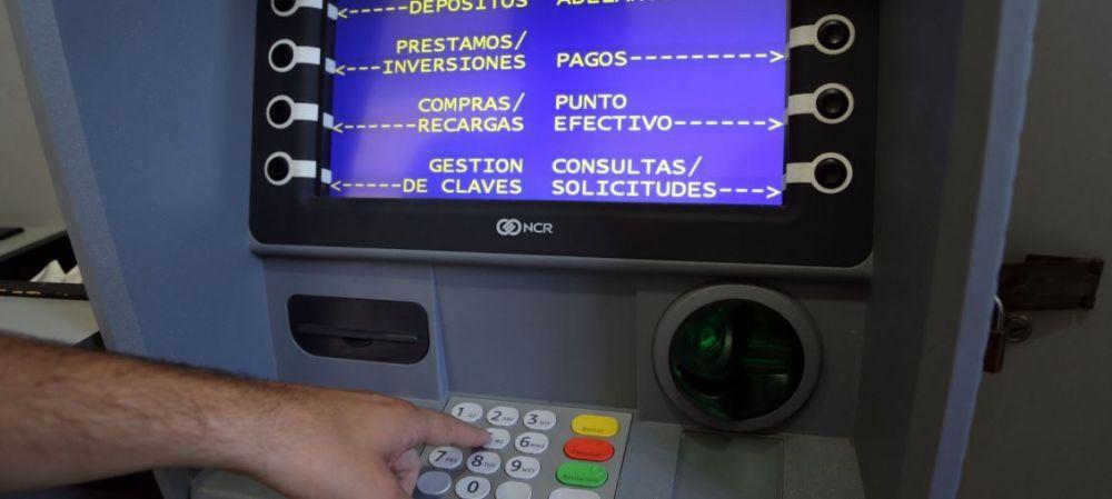 Arranca el cronograma de pagos para empleados provinciales