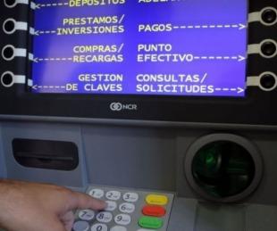foto: Arranca el cronograma de pagos para empleados provinciales