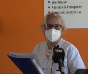 foto: San Cosme registró nueve casos nuevos de coronavirus