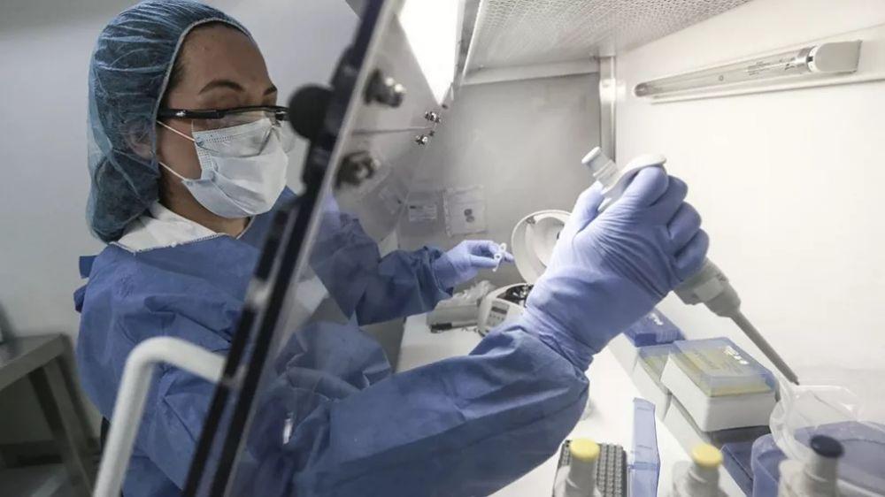 Corrientes registró 158 casos de coronavirus: 120 son de la Capital