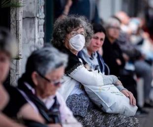 foto: Nación oficializó el aumento para jubilados y pensionados