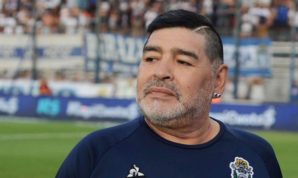 El mundo en shock por la muerte de Maradona: Así lo despiden en las redes sociales