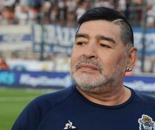 foto: El mundo en shock por la muerte de Maradona: Así lo despiden en las redes sociales