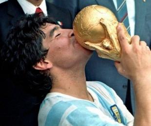 Columna deportiva: ¿Qué es Maradona?