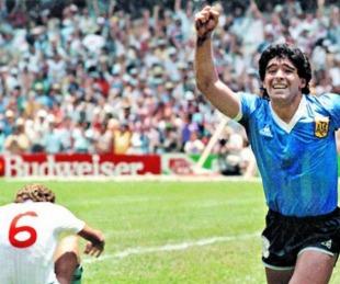 El mejor gol de la historia de los mundiales
