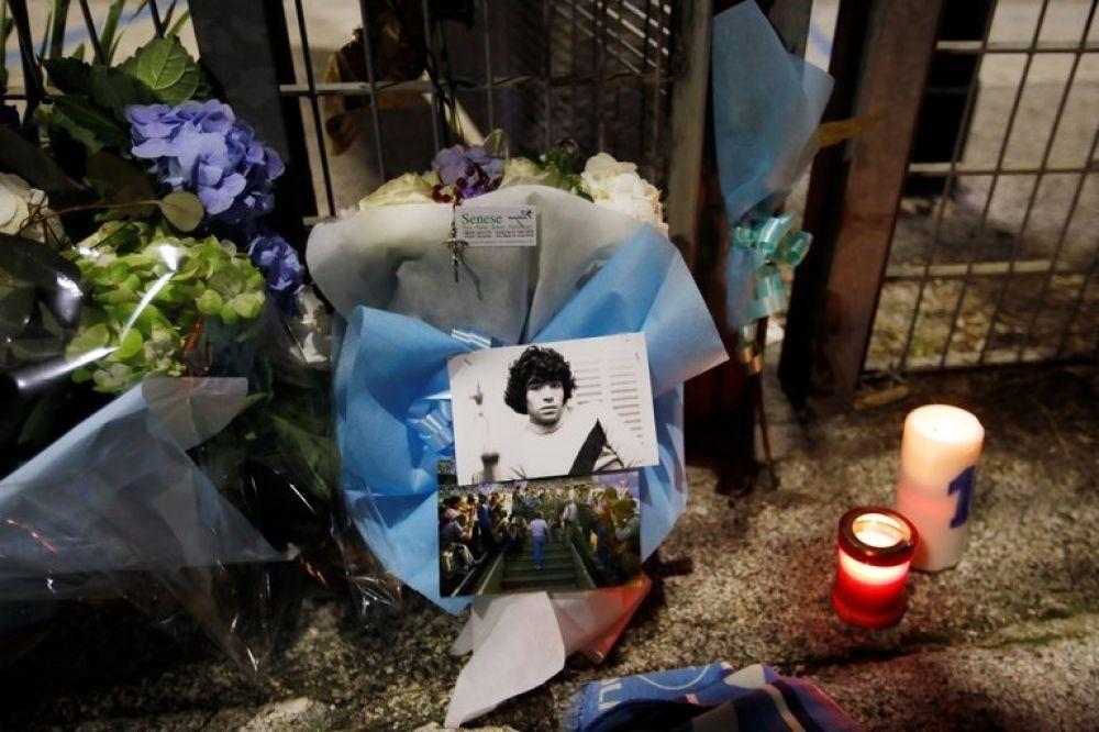 La Justicia investigará las causas de la muerte de Diego Maradona