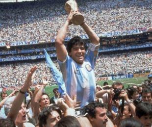 Conmoción: Murió Diego Armando Maradona y el mundo lo llora