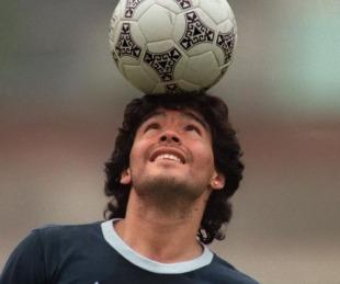 El mundo del deporte y figuras mundiales despidieron a Maradona