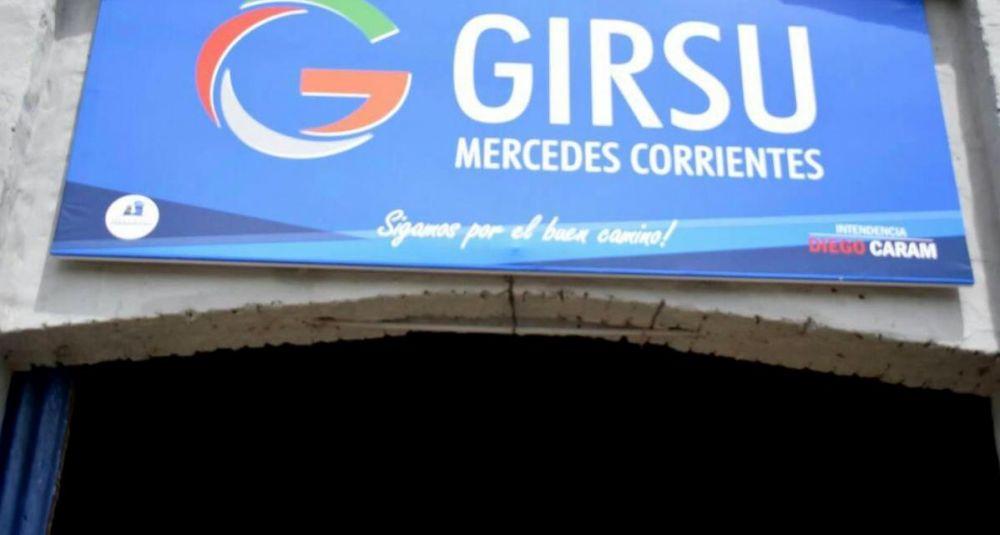 Mercedes continúa con el programa de fortalecimiento de GIRSU