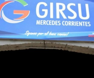 foto: Mercedes continúa con el programa de fortalecimiento de GIRSU