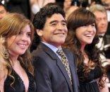 foto: La herencia de Diego: la impactante lista de bienes y contratos