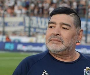 Diego murió por una insuficiencia cardíaca aguda, afirmó la autopsia