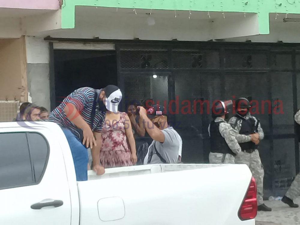 Vendían permisos falsos para circular entre Chaco y Corrientes
