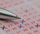 foto: Le dieron por error otro billete de lotería y ganó