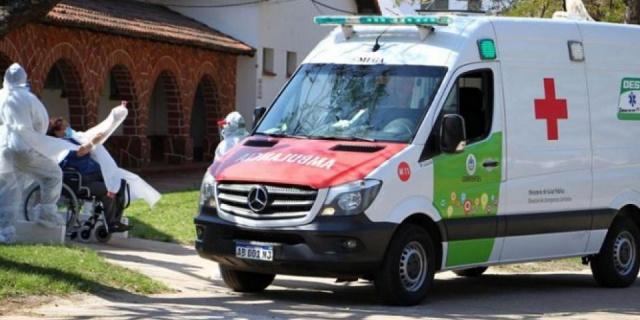 Covid: Corrientes registró 342 casos y ya superó los 8.300 contagios