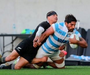 foto: Los Pumas-All Blacks, por el Tri-Nations: horario, TV y formaciones