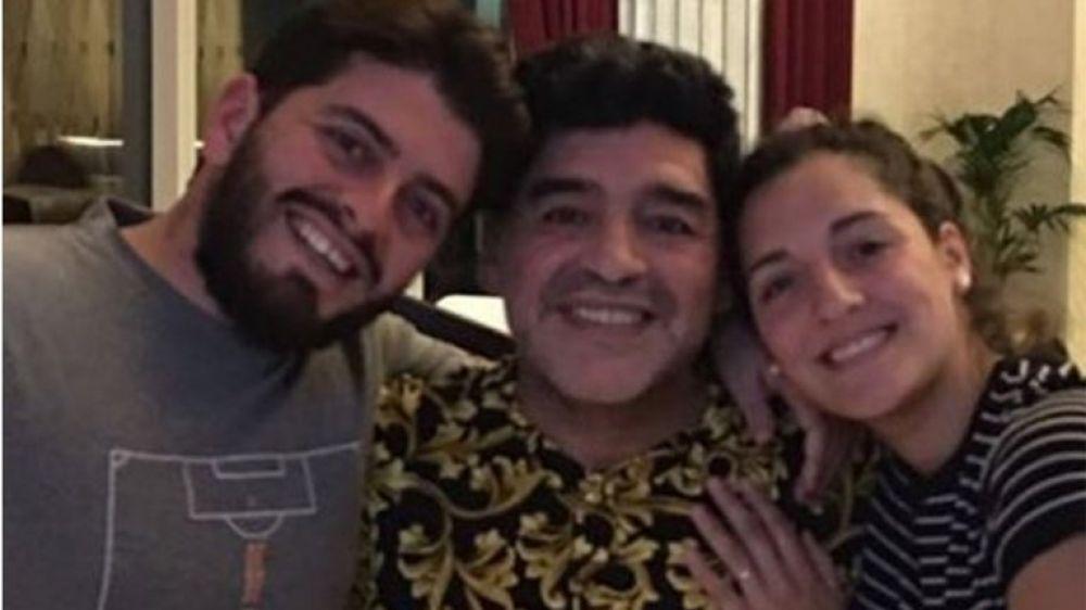 El último gran deseo de Diego Maradona que quedó incumplido