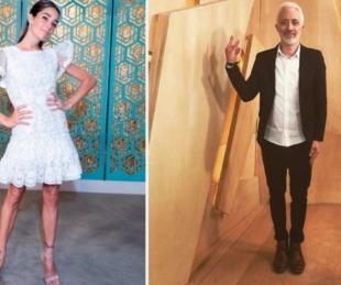 foto: Quiénes serán los invitados de Juana Viale y Andy Kusnetzoff