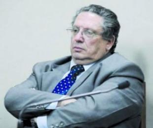 foto: Salta: se mató un juez condenado por recibir coimas del narcotráfico