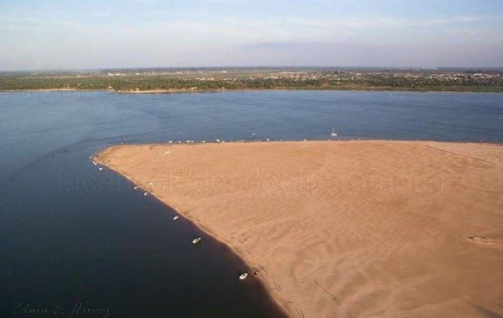 Encontraron el cuerpo del hombre desaparecido en el río Paraná