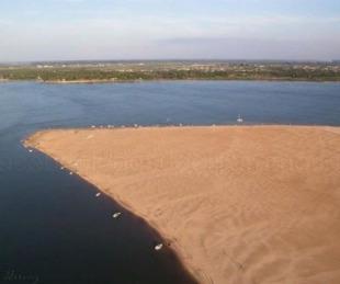 foto: Encontraron el cuerpo del hombre desaparecido en el río Paraná