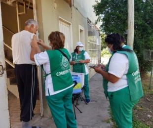 foto: Este fin de semana continúa la Campaña de Vacunación