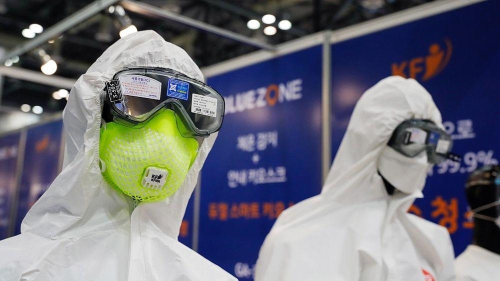 E.E.U.U. superó los 13 millones de contagios de coronavirus