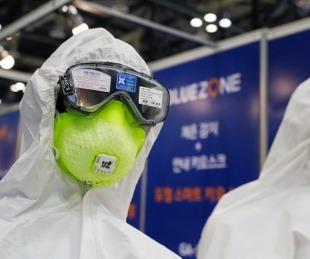 foto: E.E.U.U. superó los 13 millones de contagios de coronavirus