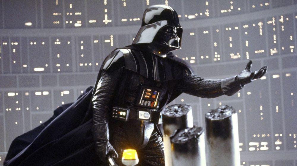 Star Wars: murió el actor que interpretó a Darth Vader en la trilogía original
