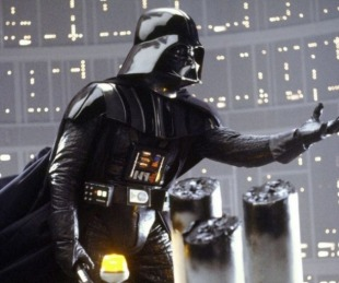 foto: Star Wars: murió el actor que interpretó a Darth Vader en la trilogía original